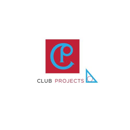 Monogram Logo for Construction Co.