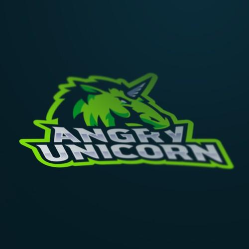 Angry Unicorn