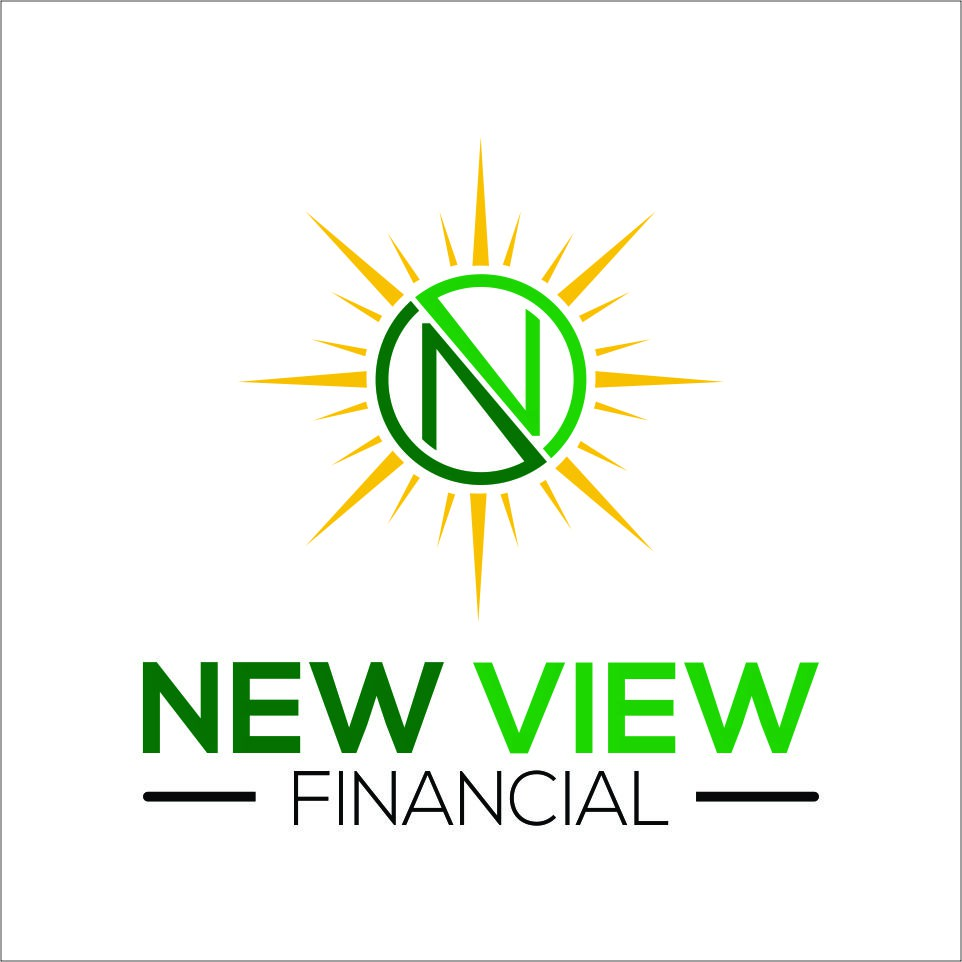 "Financial Adviser needs a Logo with a ""New View"""