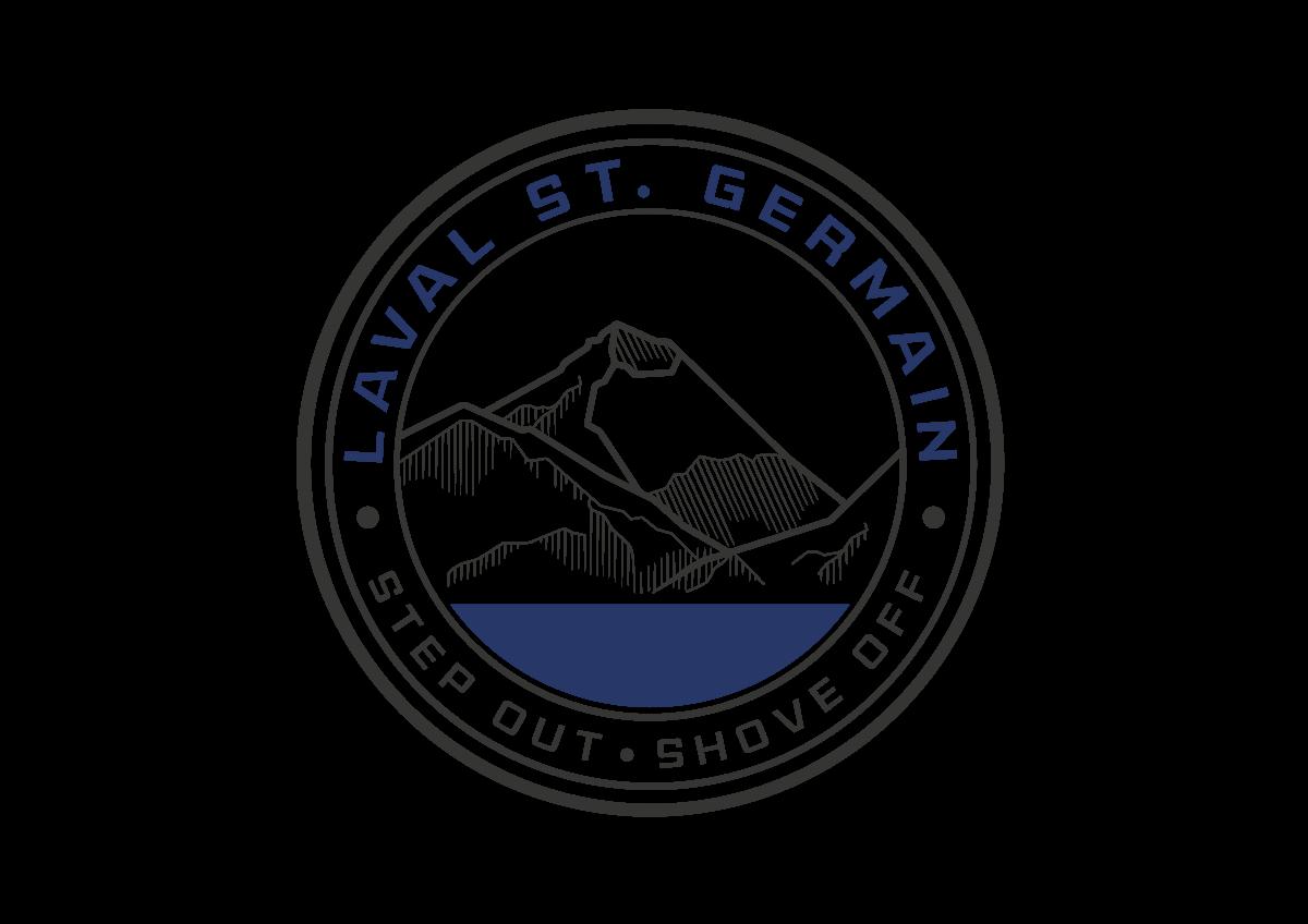 Adventurous new logo
