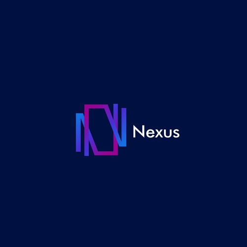 Software Startup Logo