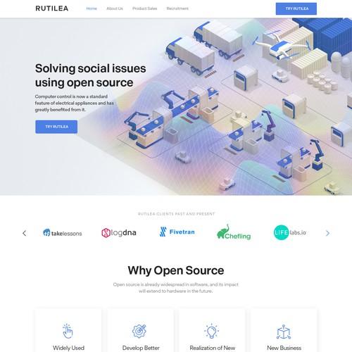 Open Source Data Company
