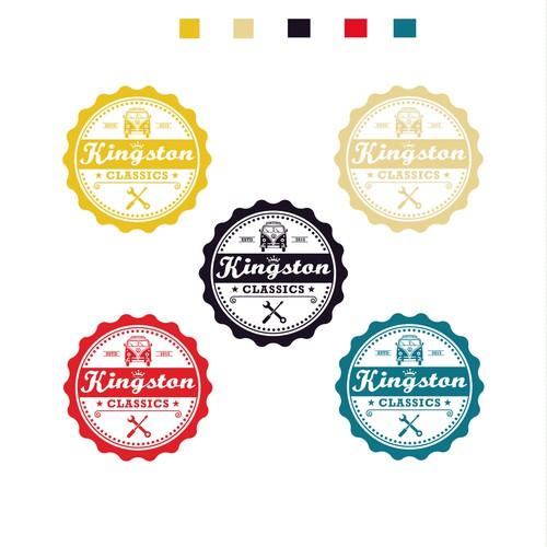 Kingston classics