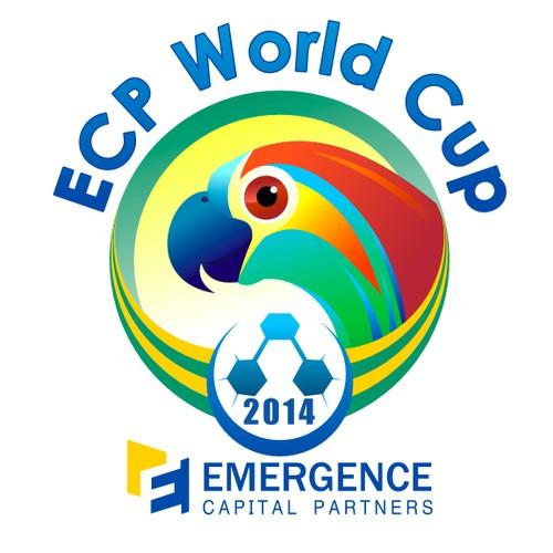 ECP World Cup Logo