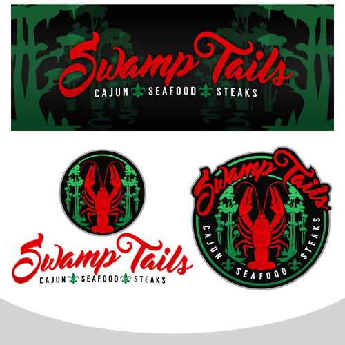 Swamp Tails