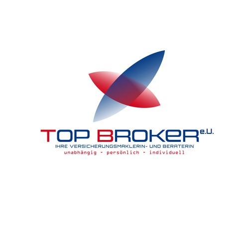 Logo for Insurance Broker.