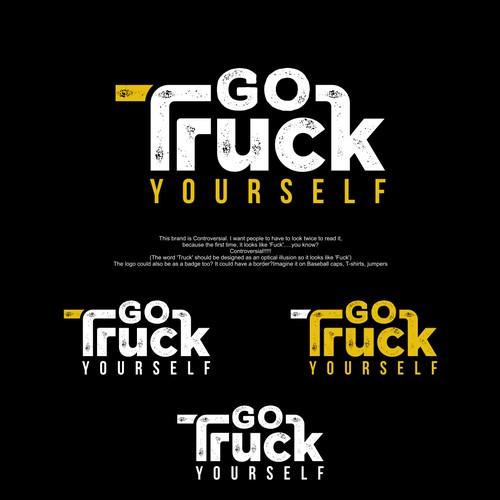 Go Truck Yourself