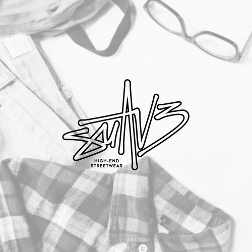 SUAV3 Apparel logo