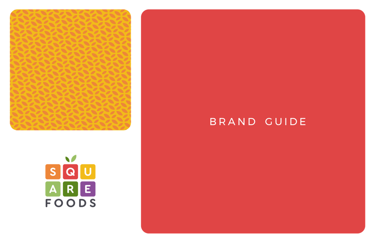 Square Foods Brand Guide