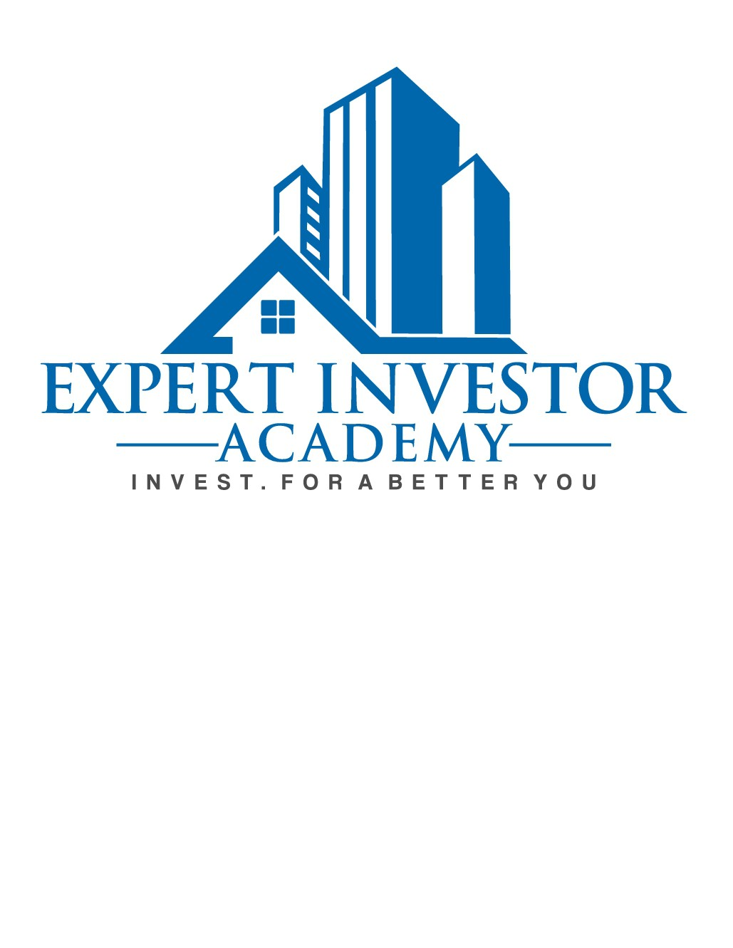 sleek & sophisticated Logo for invesment education firm needed asap in 7 days or less