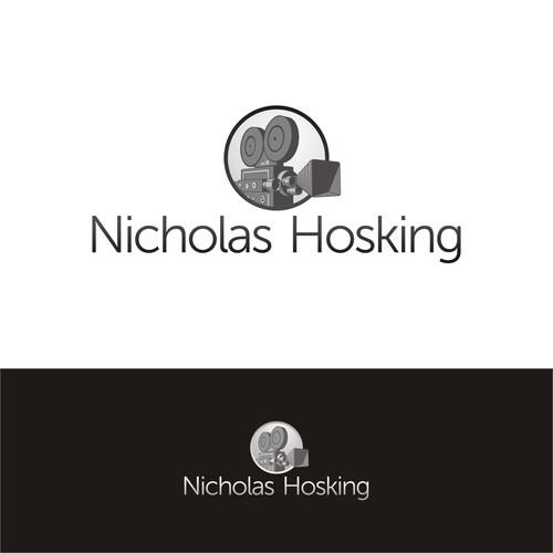filmaker NICHOLAS HOSKING - NH logo