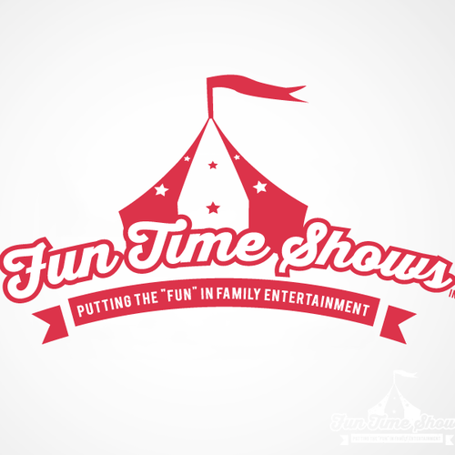Fun Time Shows Logo