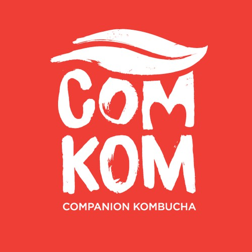 New Kombucha Brand