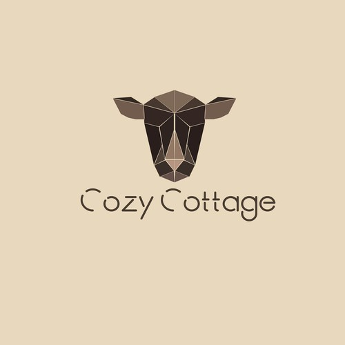 Logo for natural products for the home.