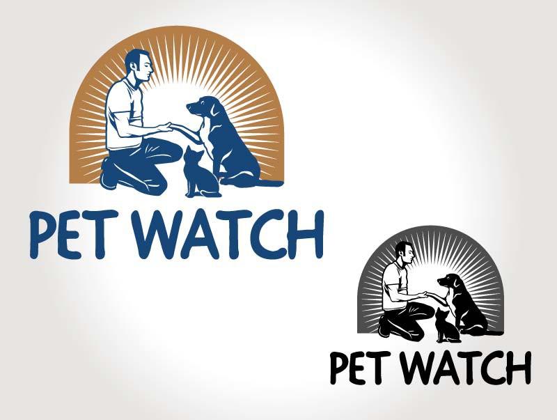 logo for Pet Watch
