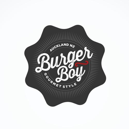 Gourmet Style Burger Store