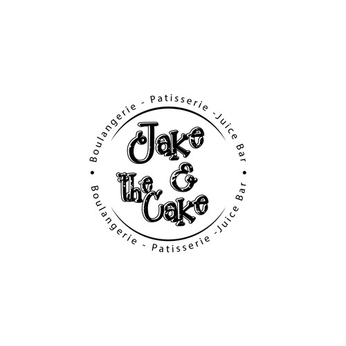 Create an amazing logo for the next generation of Bakeries in the country