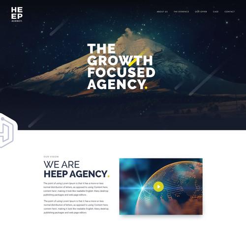 Heep Agency