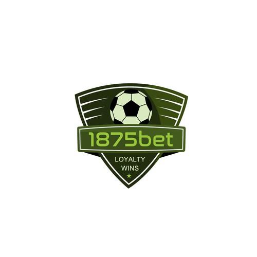 Logo for football club