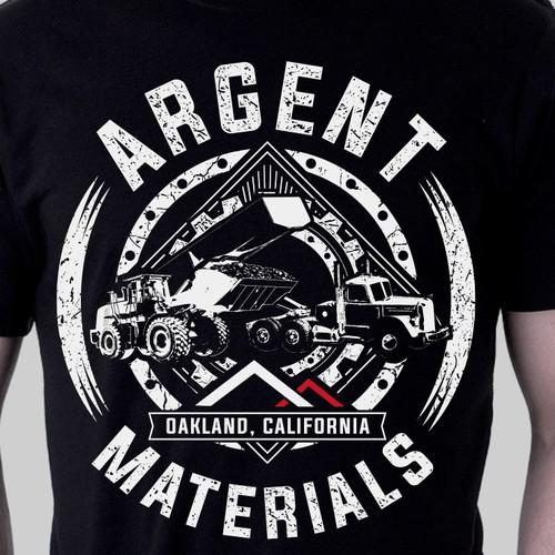 Argent Materials