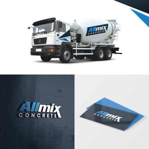 AllMix Concrete