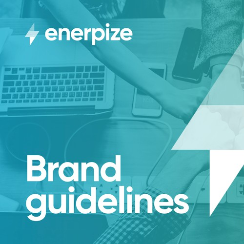 Enerpize Brand Guidelines