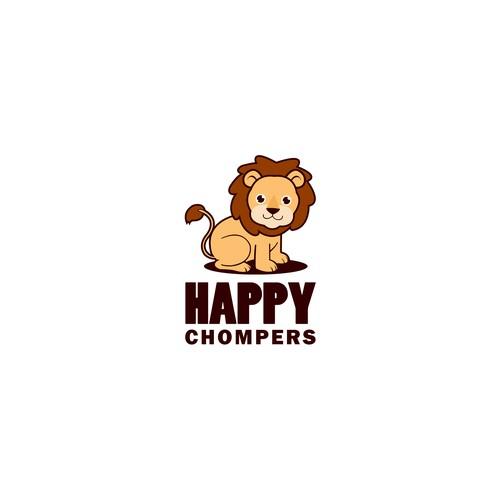 Happy chompers