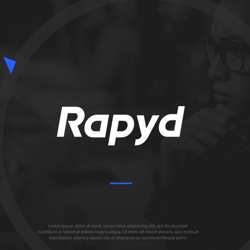 Rapyd Brand Identity Creation