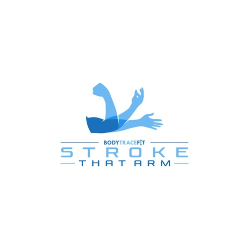 Logo for Stroke That Arm