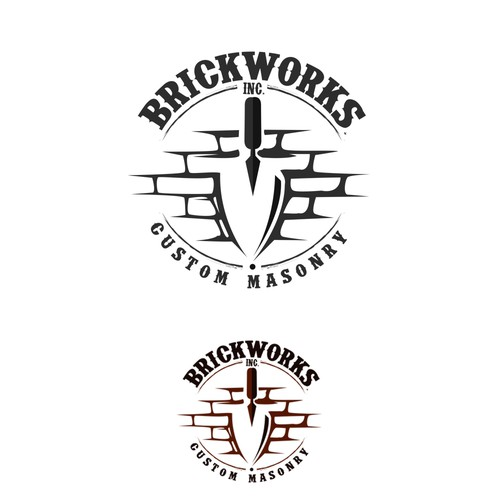 Brickworks Custom Masonry