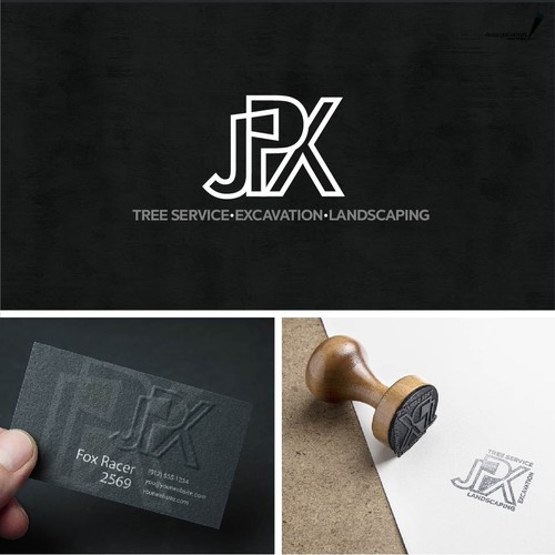 JPX LOGO DESIGN PROPOSAL