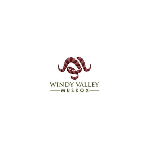 Help Windy Valley Muskox (a yarn company) with a new logo GUARANTEE PAY
