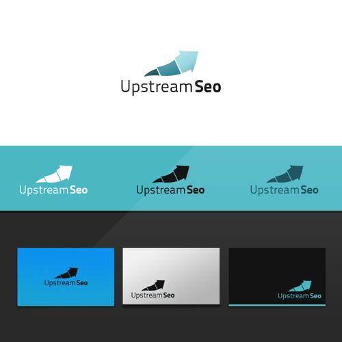 Ups. Seo logo