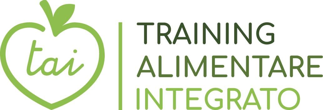 Logo per Training Alimentare Integrato