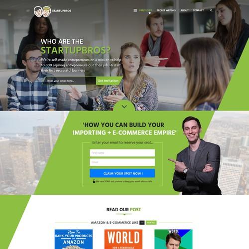 StartupBros