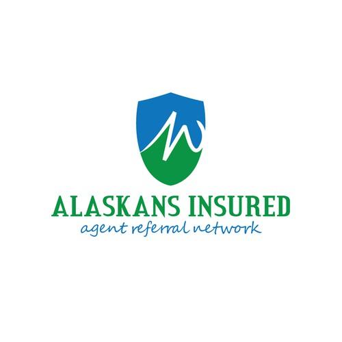 Alaskans Insured needs a new logo