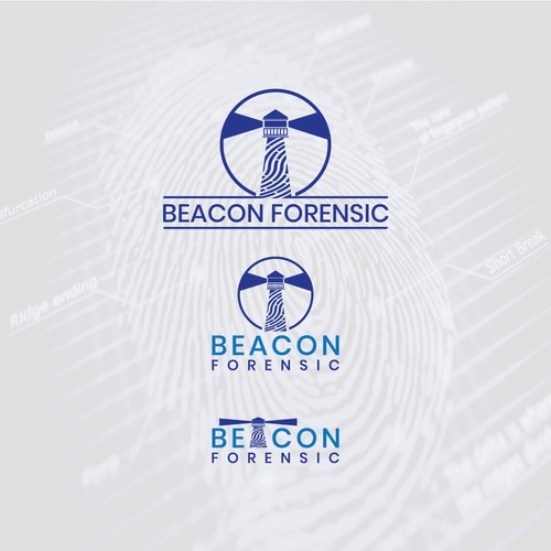 BECON FORENSIC LOGO