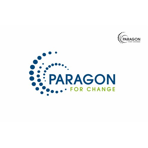 Paragon for Change needs a new logo
