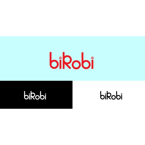 Bikobi needs a new logo