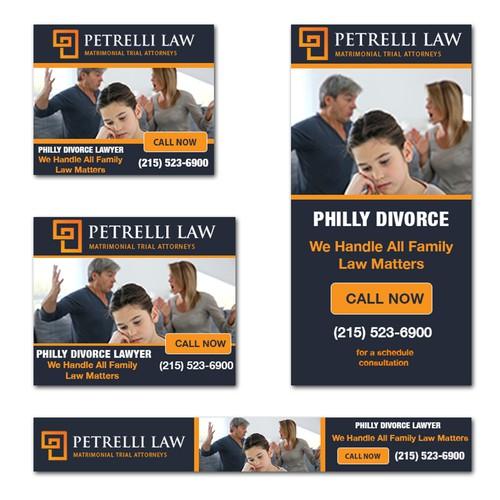 Petrelli Law