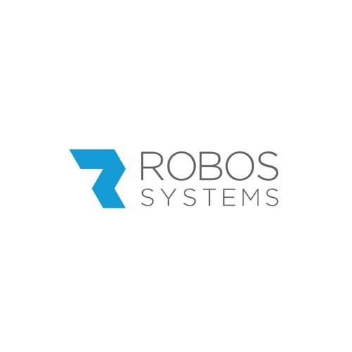 A Futuristic Logo for IT Developer