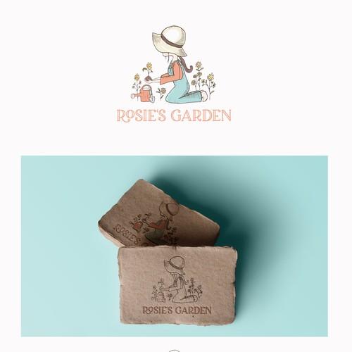 Rosie's Garden