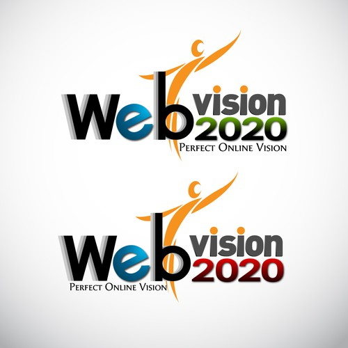 2020 Perfect Vision. A Designers Dream!