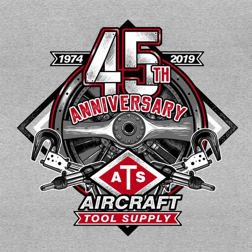 aircraft tool supply