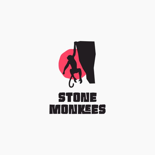 Logo for Stone Monkees