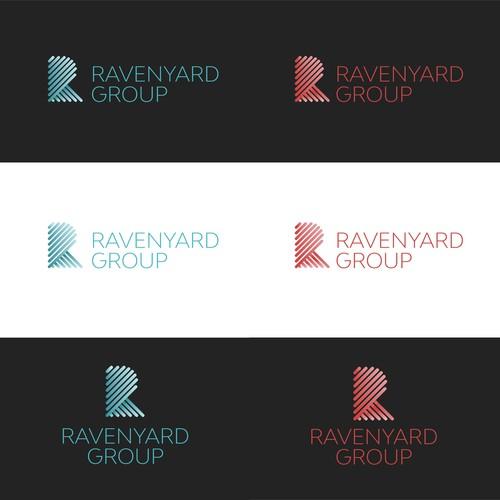 Logo Concept 3 for RavenYard