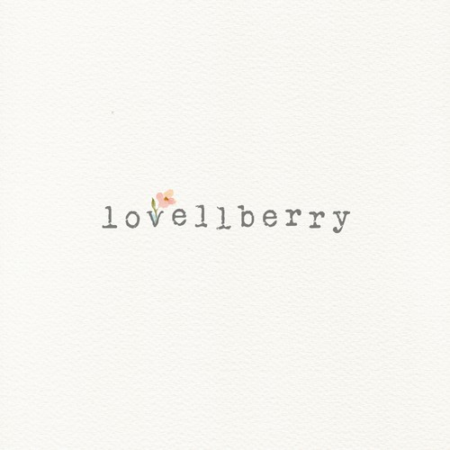 something cool, classy, & stand-out for luxury home accessories brand 'lovellberry'