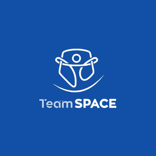 Logo Identity for Online Team Sport Marketplace