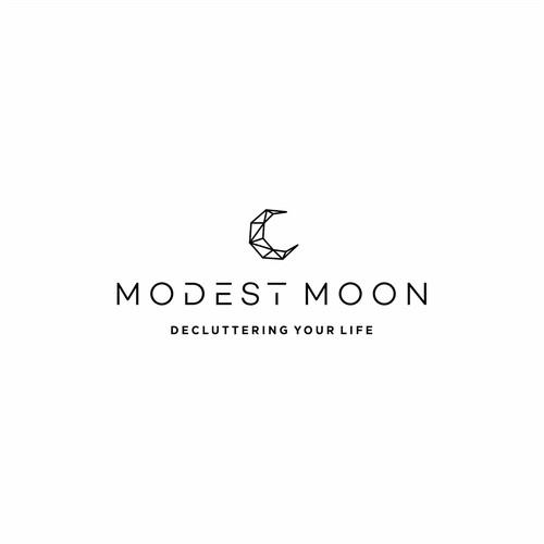 modest moon