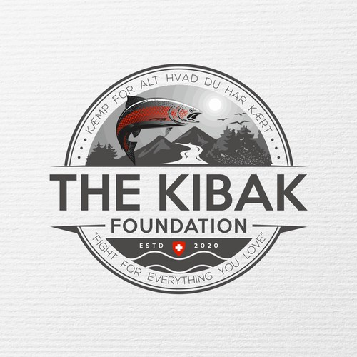 Non profit Foundation logo